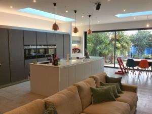 UK Smart Build Kitchen