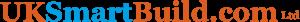 UKSmartBuild Logo