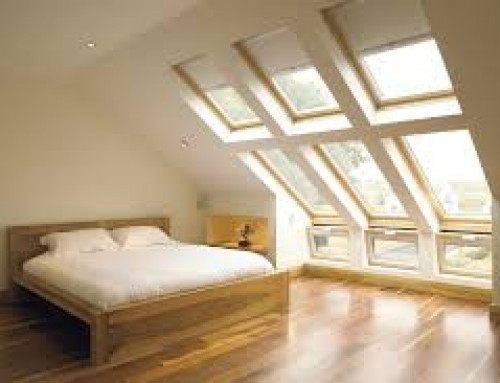 All You Need to Know About Loft Conversion Services