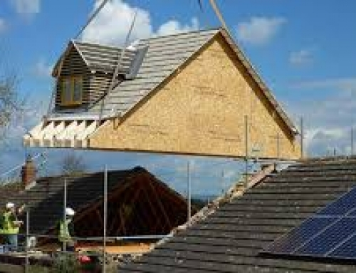 How to Choose a Company For Loft Conversion