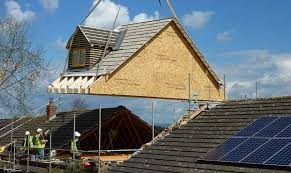 UK Smart Build Loft Conversion