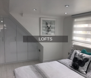 UK Smart Build Lofts