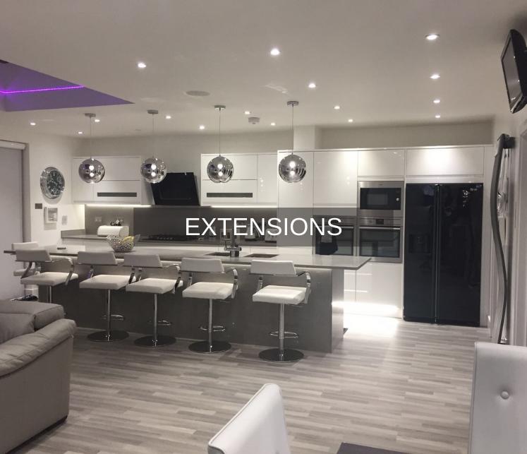 UK Smart Build Extensions