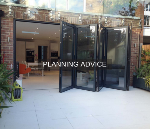 UK Smart Build Planning Advice