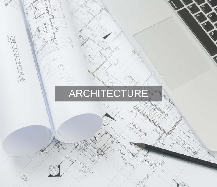 UK Smart Build Architecture